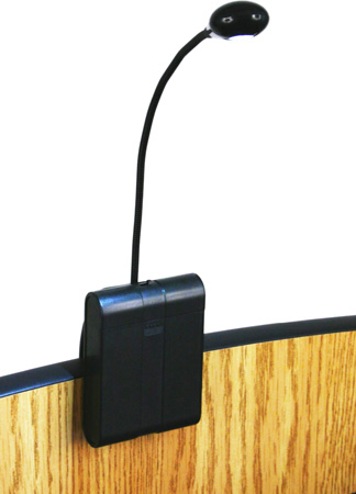 Amplivox S1135 Gig-Light High Powered LED Reading Lamp