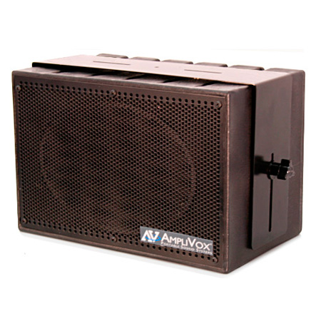 Amplivox S1230 Mity Box Passive Extension Speaker