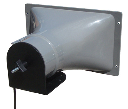 Add-on Horn Speaker