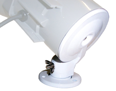 Adjustable Wall Mounting Horn Speaker Bracket