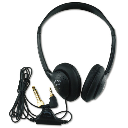 Multimedia & Computer Headphones