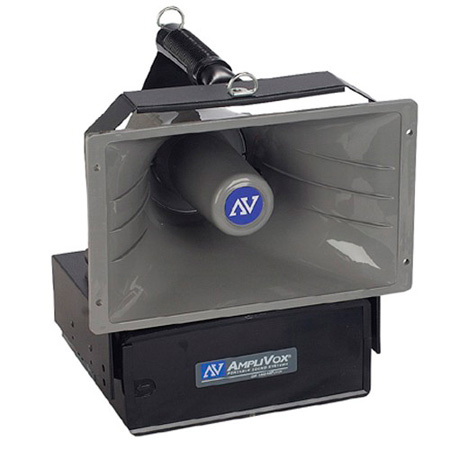 Amplivox SW6200 WIreless One Mile Hailer
