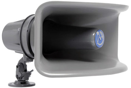 Atlas APC-30T Wide Angle Omni-Purpose Loudspeaker 30-W w/Xfmr. (25/70.7/100V)