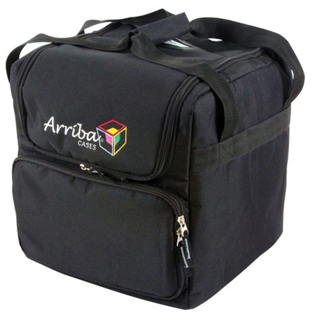 Arriba AC-125 Lighting Road and Travel Bag
