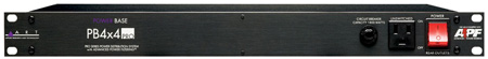 Art PB4x4PRO Power Distribution System w/ Advanced Power Filtering