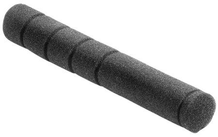 Audio-Technica AT8154 Two-Stage Foam Windscreen - Black