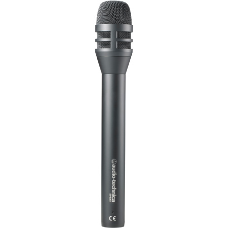 Audio-Technica BP4001 Cardioid Dynamic Microphone