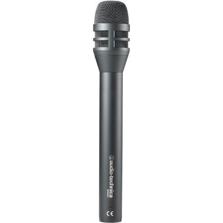 Audio-Technica BP4001 Cardioid Dynamic Microphone