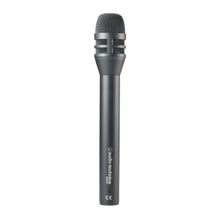 Audio-Technica BP4002 Omnidirectional Dynamic Microphone