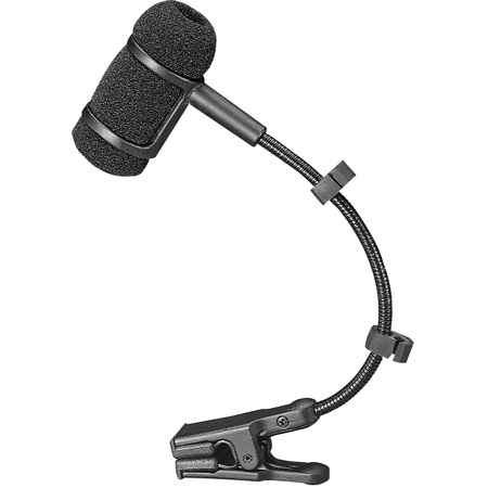 Audio Technica AT8418 UniMount Microphone Instrument Mount
