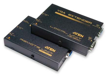 ATEN VE150A Video Extender