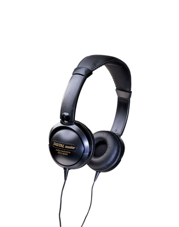 Audio Technica ATH-M3X Headphones