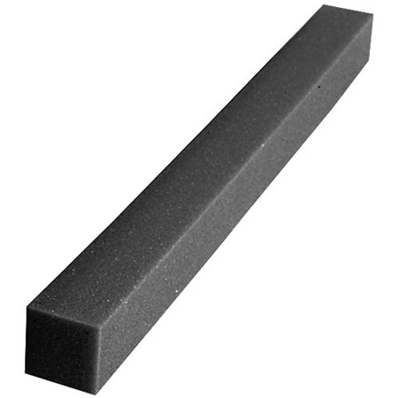 CornerFills 4inx4in Corner Studiofoam Acoustic Absorbers Charcoal Gray