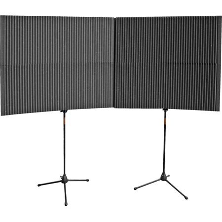 Auralex - MAX-Wall 420 Mobile Acoustical Enviroment (Burgundy)