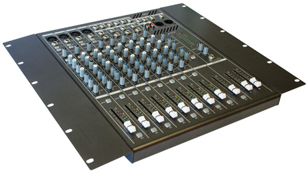 Australian Monitor PM12 Performance Console Mixer