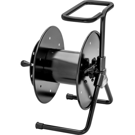 Hannay Reels AVC-16-14-16-DE Cable Reel with Drum Extension and PL-1 Pinlock