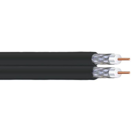 Belden 7700A Plenum S-Video Cable 1000 Foot