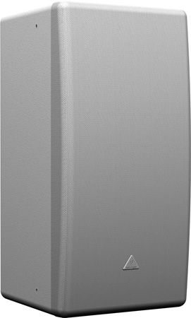 Behringer CL108WH Ultra-Compact 150-Watt 2-Way 8 Ohm Loudspeaker (White)