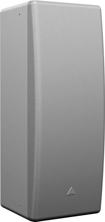 Behringer CL206WH Ultra-Compact 150-Watt 2-Way 4 Ohm Loudspeaker (White)