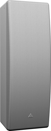 Eurocom CL208TWH Compact 200-Watt 2-Way 70V Loudspeaker (White)