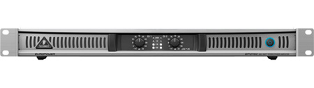 Behringer EUROPOWER EPQ450 Pro 460-Watt Light Weight Stereo Power Amp