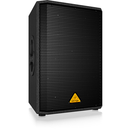 Behringer VS1220 600-Watt PA Speaker w/ 12 In. Woofer and Electro-Dynamic Driver