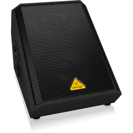 Behringer VS1220F 600-Watt PA Speaker with 12 Inch Woofer