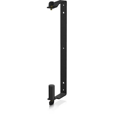 Behringer WB215 Speaker Bracket for Eurolive B215 (Black)