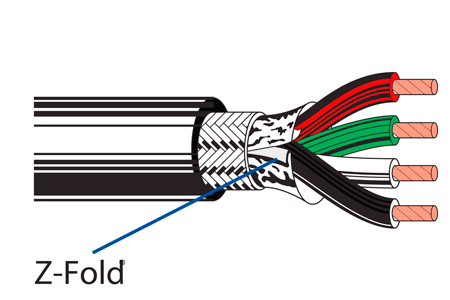 Belden 9945 Non-Paired - Computer Cable for EIA RS-232 Applications 1000ft