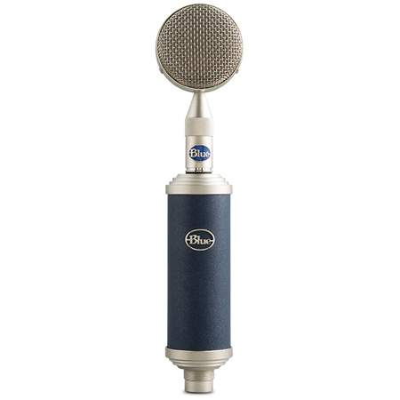 Blue Bottle Rocket Stage One Class A Solid State Mic w/B8 Capsule