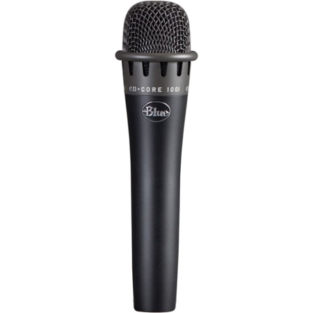 Blue enCORE 100i Studio-Grade Dynamic Instrument Microphone