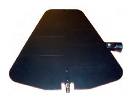 CAD Audio ANT120 UHF Paddle Antenna (600Mhz to 960Mhz) Pair