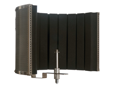CAD AS32 Acousti-shield 32 Stand Mount Vocal Sound Booth