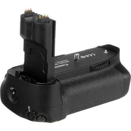 Canon BG-E7 Battery Grip for 7D