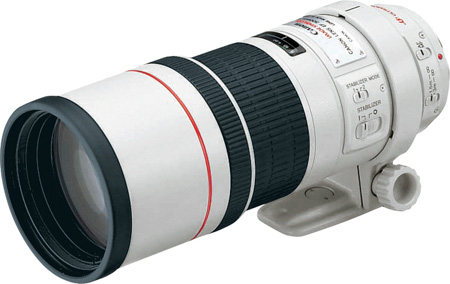 Canon 2530A004 EF 300mm f/4L IS USM Lens