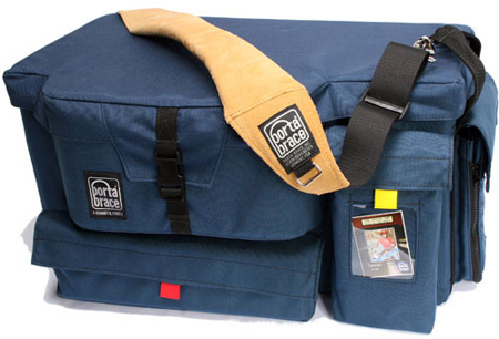 Portabrace CC-235 Quick Draw Camera Case