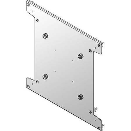 Chief MSB6364 Flat Panel Mount For Panels Up To 50in