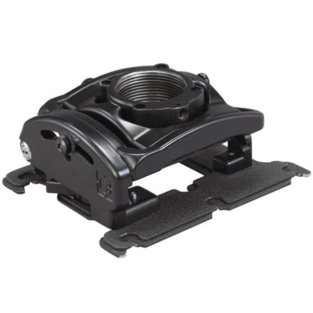 Chief RPMA284 RPA Elite Custom Projector Mount with Keyed Locking (A version) Includes SLM284 Black