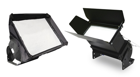 Chroma-Q CHCFSBX Soft Box Attachment For 12
