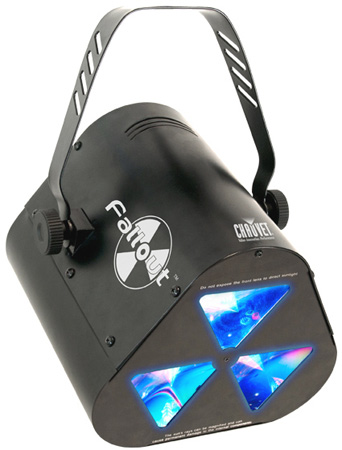 Chauvet LED Fallout Light