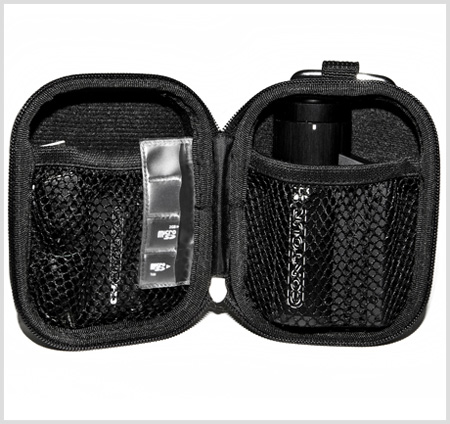Contour 3200 Carrying Case