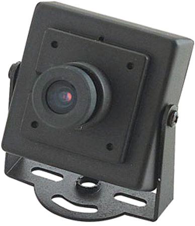 1/4 Sony Color Mini Cam