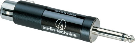 Audio-Technica CP8201 Line matching Transformer