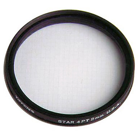 Tiffen 55mm Star Effects 4 Point