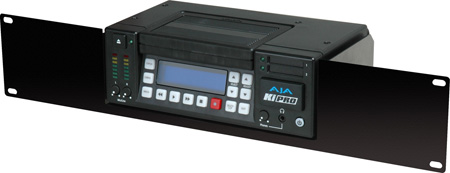 AJA Ki Pro Rackmount Kit for the AJA Ki-Pro Portable ProRes HD File Recorder 2RU