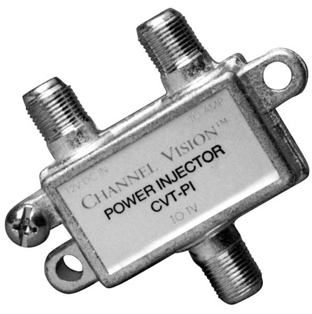 Power Injector for CVT-15PIA