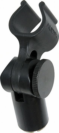 Audix D-Clip Heavy Duty Snap On Clip with Tension Fit