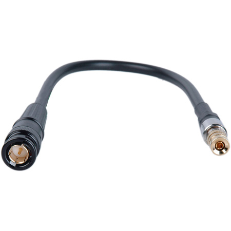 3G SDI Video Adapter Cable DIN1.0/2.3 to BNC with 1694A 1Ft