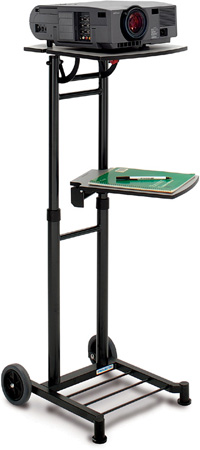 Da-Lite 90095 Stand Master 1 Projection Cart
