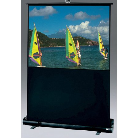 Draper 230103 36x48 Inch 4:3 NTSC Traveller Screen